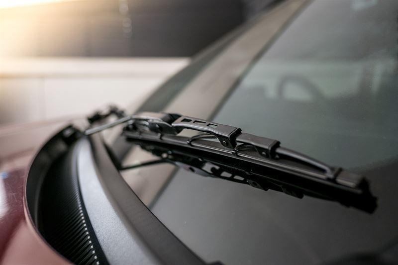 wycieraczki samochodowe