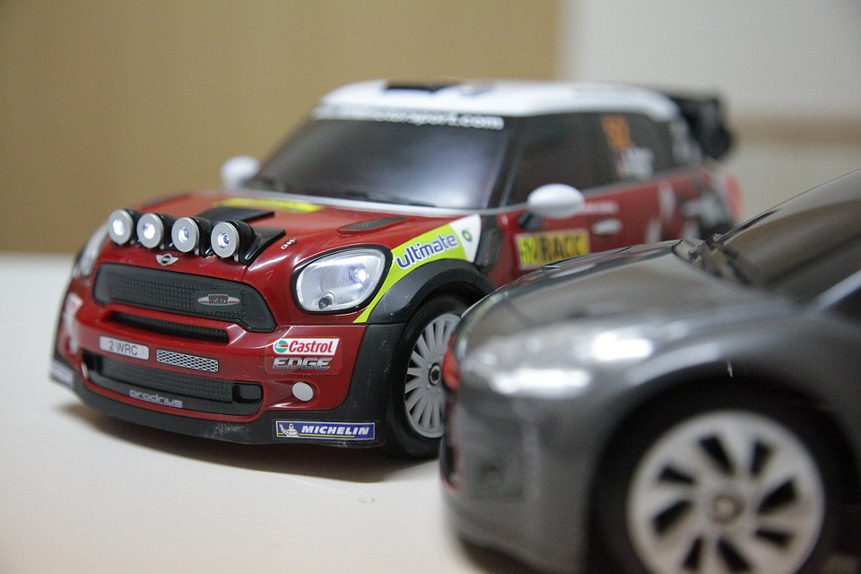 Materiały do budowy modeli