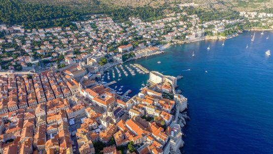domki mobilne w Chorwacji
