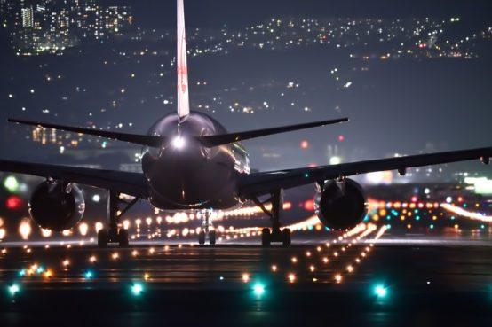 Jak przetrwać lot międzykontynentalny?