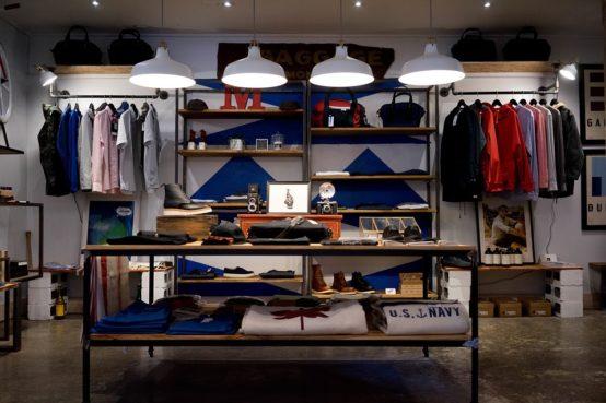 firma odzieżowa