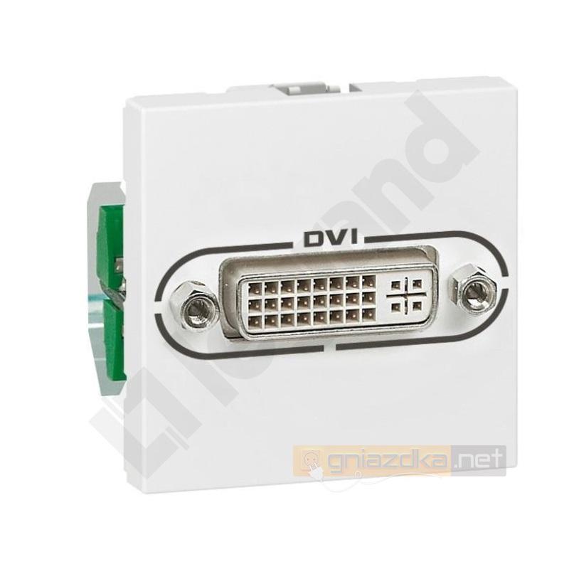 gniazdo VGA HDMI
