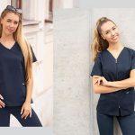 odzież dla pielęgniarek